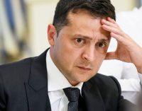 Зеленский большинство своих обещаний не выполнил, – КИУ