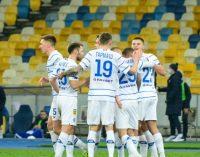 Прем'єр-ліга України: «Динамо» перемогло «Шахтар»