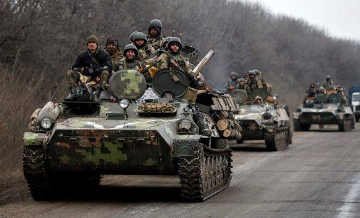 Переговоры лидеров трёх стран Нормандского формата пройдут без РФ