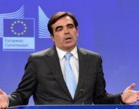 У Єврокомісії розкритикували ідею створення Європейської суперліги