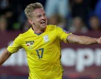 Футбол: українець Зінченко виграв четвертий Кубок англійської ліги