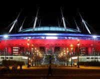 УЄФА переніс матчі чемпіонату Європи з Ірландії до Росії через пандемію