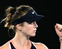 Теніс: Світоліна вийшла до чвертьфіналу турніру WTA500 у Штутгарті