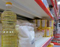 В Украине некоторые продукты уже дороже, чем в соседней Польше