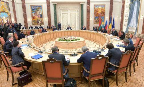 Украина больше не отправит делегацию ТКГ в Минск, – Резников