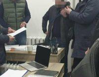 """В Днепре адвокаты и судья """"сливали"""" главам ОПГ информацию о следствиях и СБУ"""