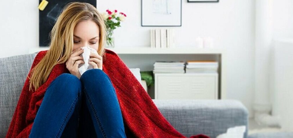 Нет, не «COVID-19»: терапевт из Днепра рассказала о новом сезонном вирусе