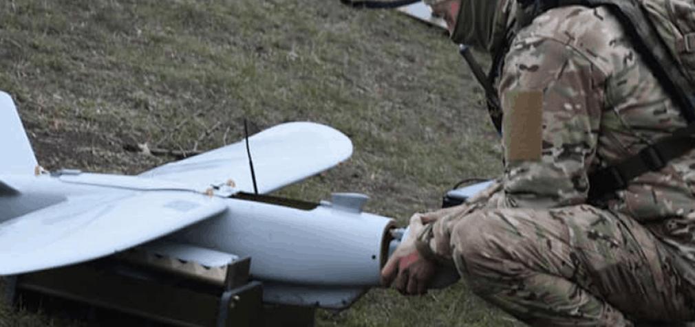 Взят но вооружение ВСУ: в Днепре разработали уникальный беспилотник
