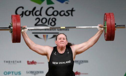 На Олімпіаді вперше виступить спортсменка-трансгендер