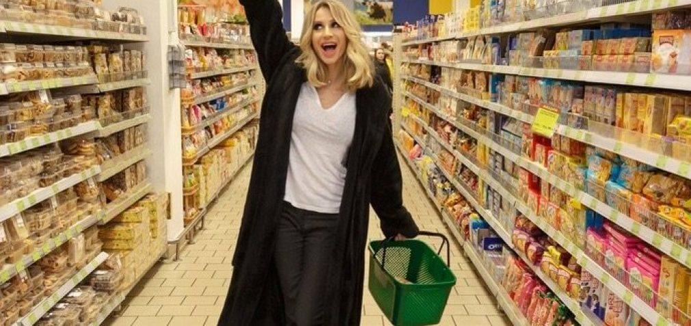 Акции и скидки в супермаркетах Днепра