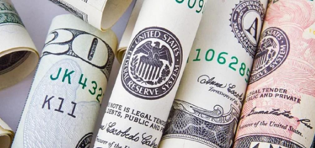 Курс валют в Днепре сегодня, 13 мая
