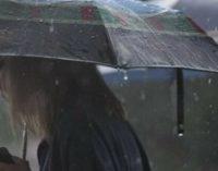 Гроза и ливень: Днепр снова накрывает непогода