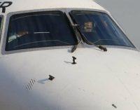 Из Кривого Рога в Киев вылетел первый рейс, – ФОТО