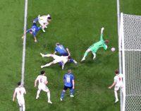 Футбол: Італія перемагає у фіналі і стає чемпіоном Європи