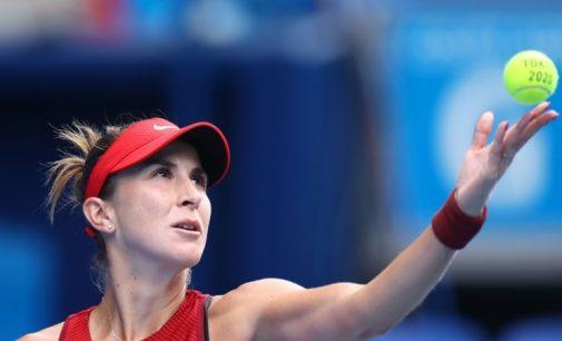 Теніс: швейцарка Бенчич завоювала олімпійське «золото»