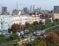 3 июля в Днепре перекроют часть проспекта Яворницкого: как будет двигаться общественный транспорт