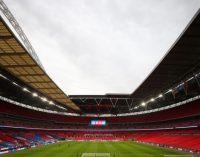 Євро-2020: Англія та Данія зіграють у другому півфіналі
