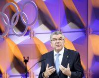 МОК змінив девіз Олімпійських ігор