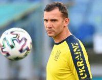 Євро-2020: Шевченко прокоментував виступ збірної у матчі з Англією