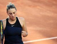 Теніс: Костюк пропустить Олімпіаду через травму