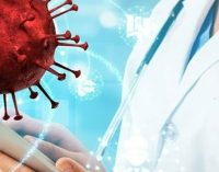 Коронавирус в Украине 3 июля: статистика заболеваемости по областям за сутки