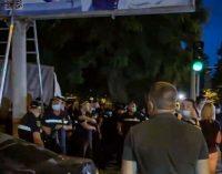 Борис Филатов попросил Национальную полицию обеспечить порядок во время демонтажа рекламных вывесок: подробности
