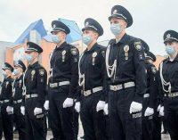 В Днепре впервые в Украине выпустили специалистов по стратегическим расследованиям, – ФОТО