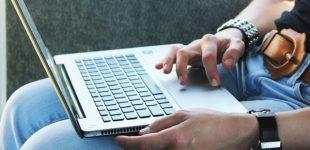 В Украине онлайн-бизнес функционирует незаконно