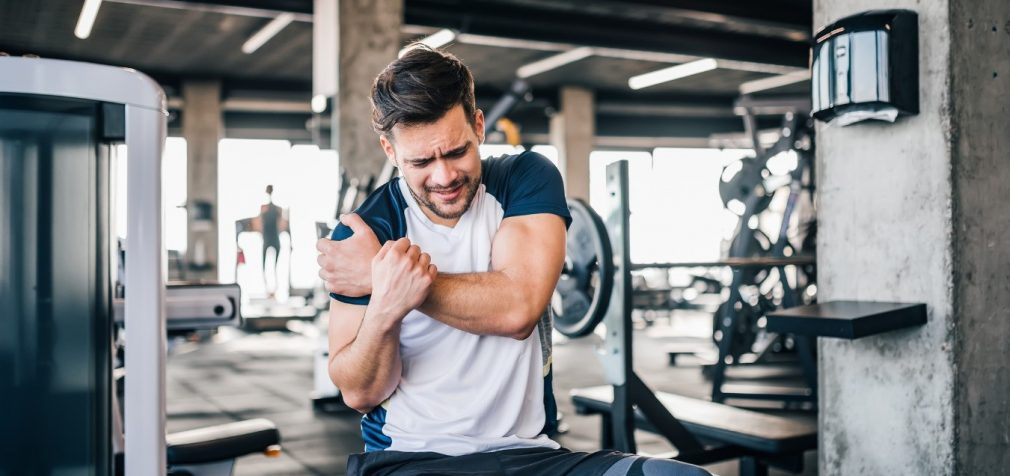 Самостоятельные тренировки приводят к травмированию, – эксперт