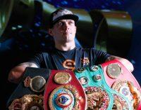 Бокс: Усик рішенням суддів переміг Джошуа і став чемпіоном світу у важкій вазі