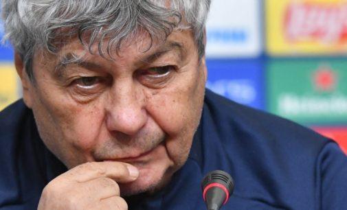 Луческу про розгром «Динамо» в Мюнхені: «після пенальті ми втратили впевненість»