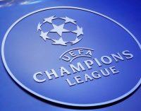Ліга чемпіонів: «Шахтар» програв молдовському «Шерифу» з рахунком 2:0