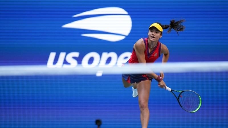 US Open: дві тінейджерки поборються за головний трофей турніру