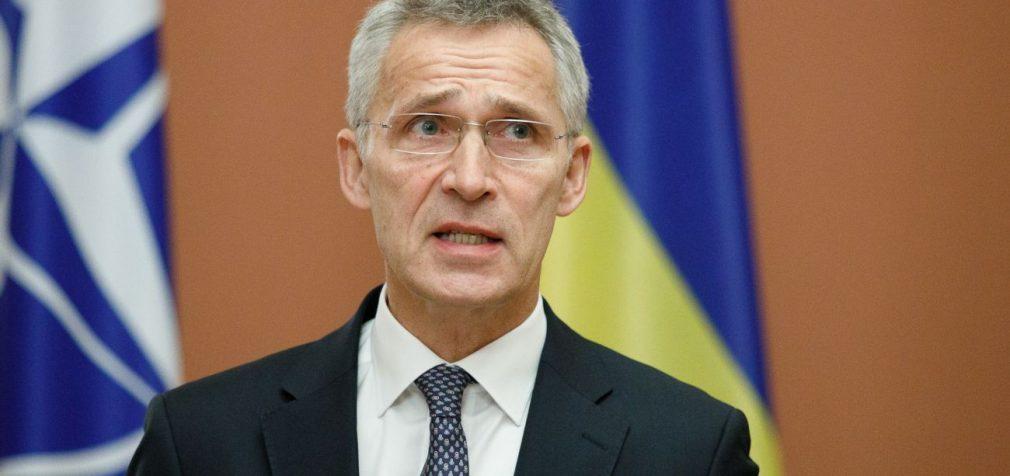 НАТО і ЄС можуть затвердити нову оборонну декларацію на тлі агресії Росії