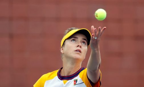 Теніс: Світоліна вийшла до чвертьфіналу турніру у Чикаго