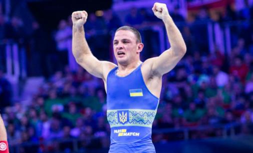 «Ця медаль кримськотатарського народу та України» – Ленур Теміров про «бронзу» чемпіонату світу в Осло
