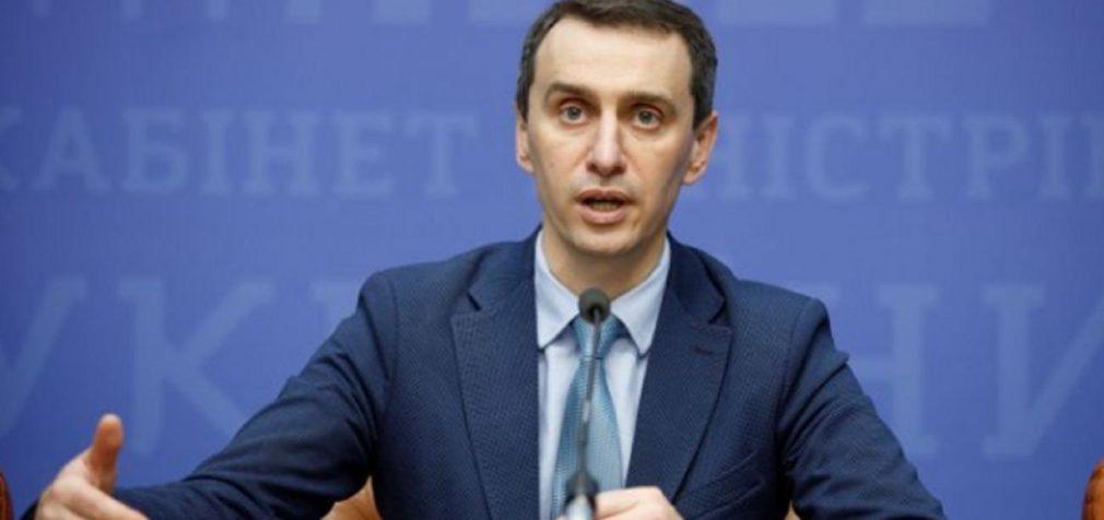 В Україні вже вакцинували близько 30% дорослого населення, — Ляшко
