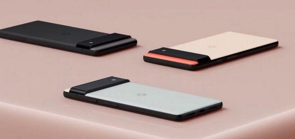 Нові MacBook, смартфони Pixel і Android 12. Головне зі світу технологій