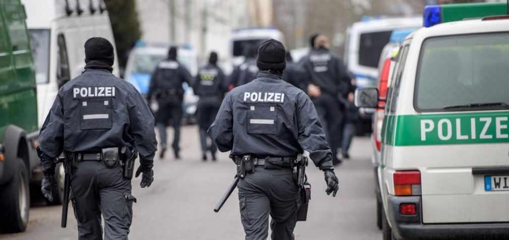 Прокурор Германии предупреждает о возможных терактах с биооружием