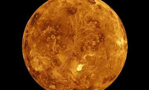 Ученые выяснили, что заставляет Венеру вращаться быстрее