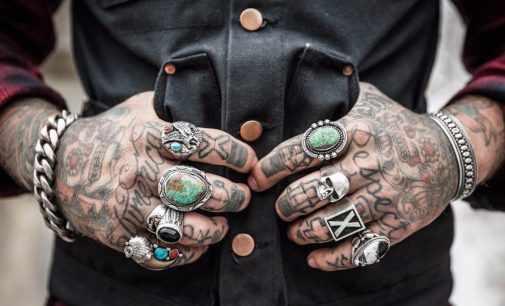 Татуировки могут вызвать необратимое воспаление мышц — ученые