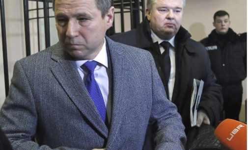 Бочковский хочет занять свой кабинет уже на этой неделе