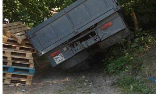 В Киеве произошло двойное ДТП с участием семи авто