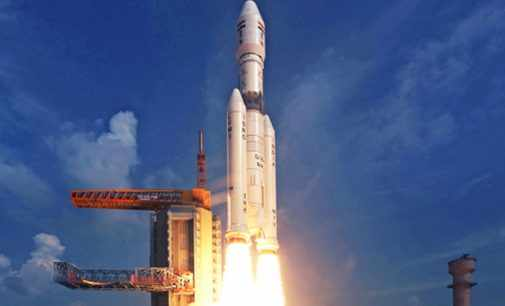 Индия отправит космонавтов на орбиту в 2022 году