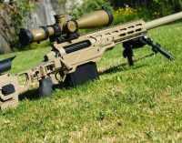 Украина купит канадские винтовки на $770 тысяч