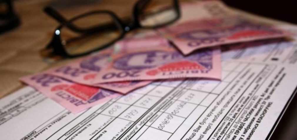 Как будут расти коммунальные тарифы в Украине