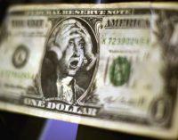 Как создаётся рецессия и финансовый кризис 2020 года