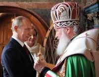 РПЦ ждет неизбежная изоляция из-за Украины