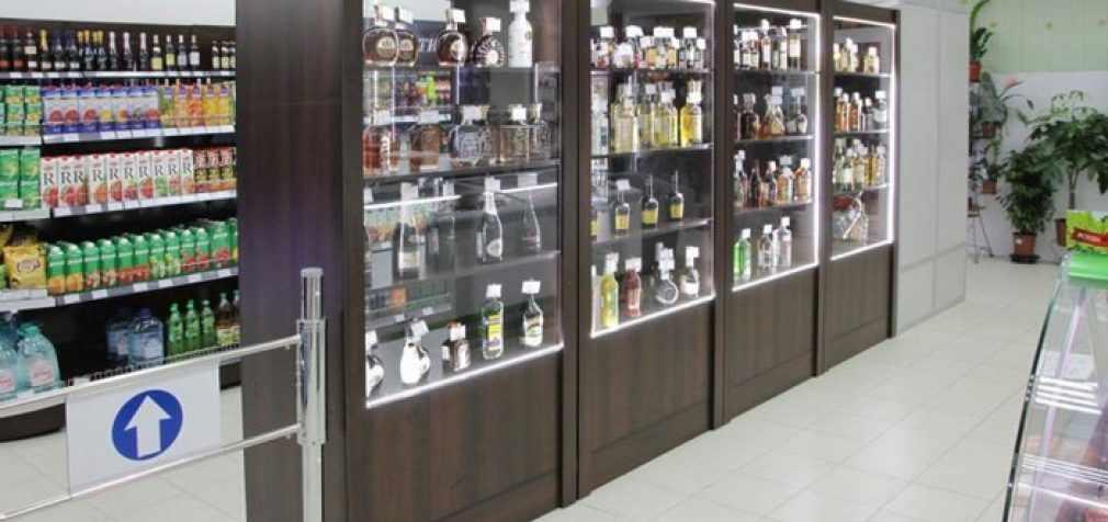 Холодильные витрины: подаем продукт клиентам правильно