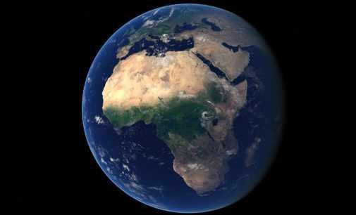 Ученые предполагают, что на Земле начинается образование нового континента